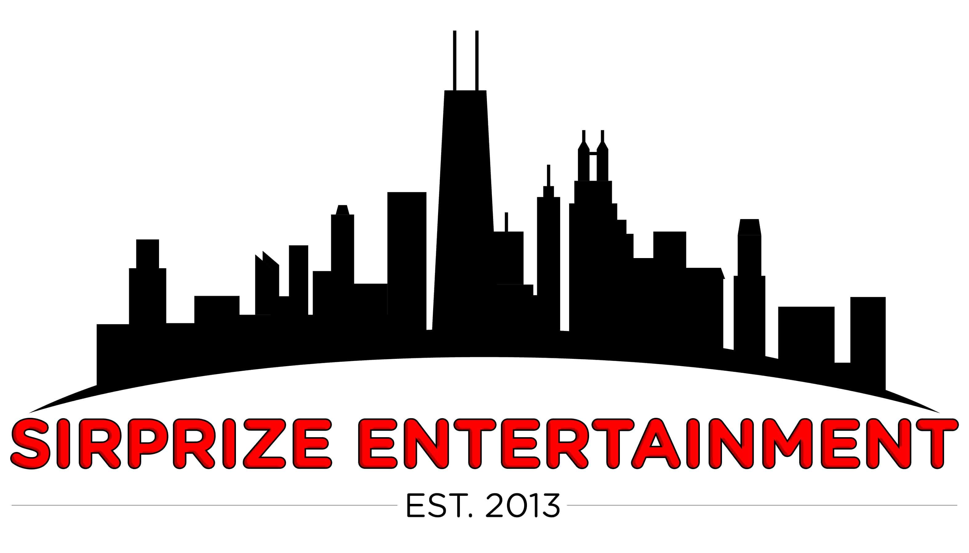Sirprize-Entertainment