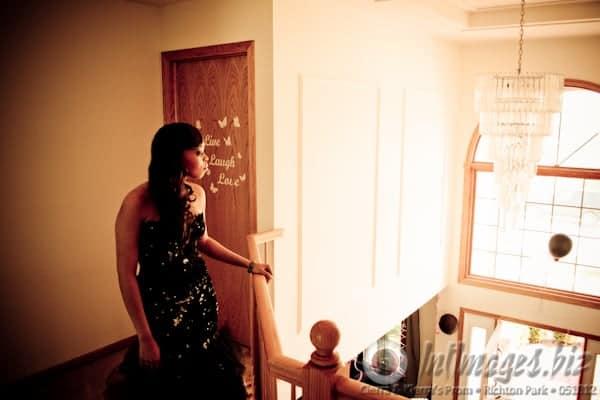Cierra & Kierra Prom 051812 - 012