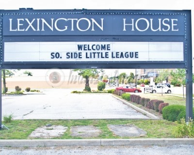 South Side Little League 4th Annual Awards Banquet